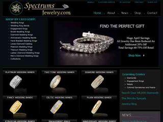 Spectrums Jewelry
